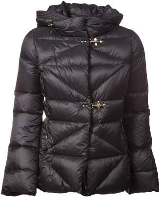 Fay Toggle Padded Jacket