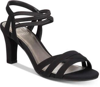 Impo Vanish Stretch Dress Heel Sandal 99iCeaOgwi