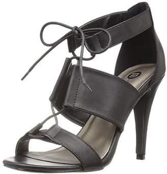 Michael Antonio Women's Pants Dress Sandal