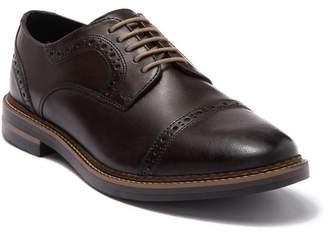 Base London Butler Leather Derby