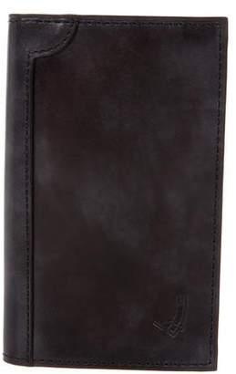 John Lobb Leather Bifold Wallet w/ Tags