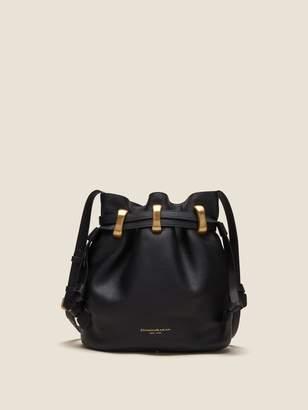 DKNY Virgina Nappa Leather Hobo
