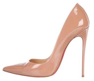 Christian Louboutin So Kate 120 Pumps