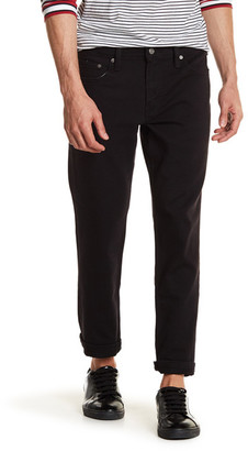 """Levi's 511 Slim Fit Tapered Jean - 29-36\"""" Inseam $69.50 thestylecure.com"""
