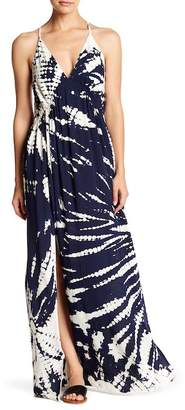 Young Fabulous & Broke Plane Maxi Dress