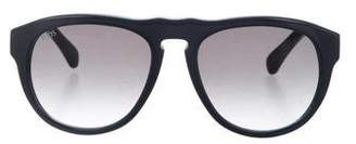 Tod's Zeiss Oversize Sunglasses