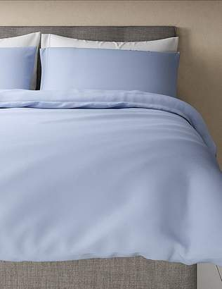 Marks and Spencer Percale Duvet Cover