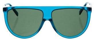 Celine Thin Shadow Sunglasses w/ Tags