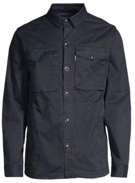 Barbour Nautical Hali Overshirt