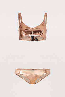 eb23bfb594e15 Lisa Marie Fernandez Genevieve bikini