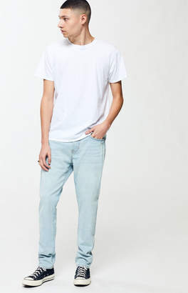 Pacsun PacSun Light Slim Taper Jeans