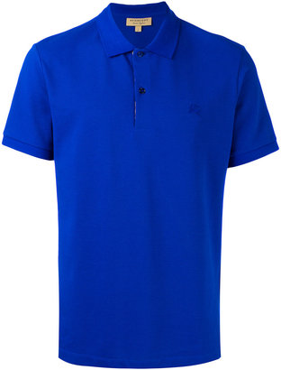 Burberry classic polo shirt $152.25 thestylecure.com
