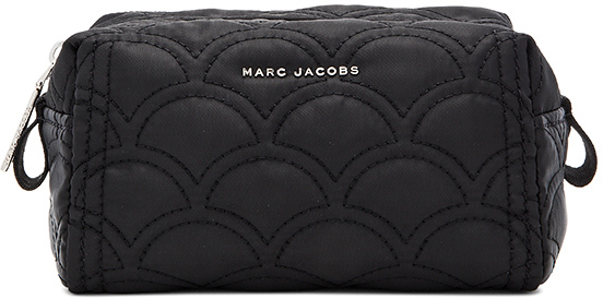 Marc Jacobs Marc Jacobs Easy Matelasse Large Cosmetic Bag