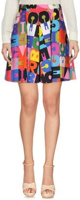 Iceberg Knee length skirts - Item 35317541XH