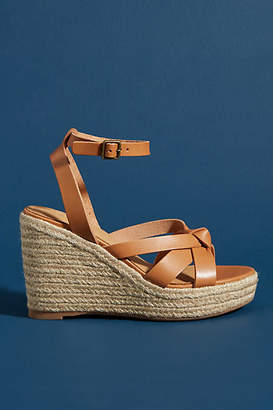 Soludos Charlotte Espadrille Wedge Sandals