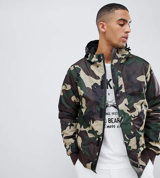 Dickies Jacket in camo