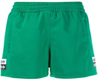 adidas Logo Patch Short Shorts