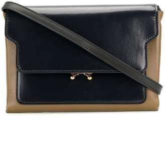 Marni Trunk pochette shoulder bag