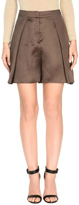 Brunello Cucinelli Mini skirts