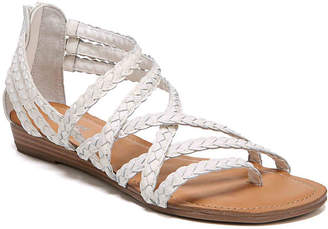 Carlos by Carlos Santana Amara Wedge Sandal - Women's