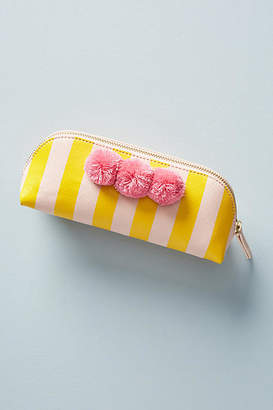 Anthropologie Cabana Pencil Pouch