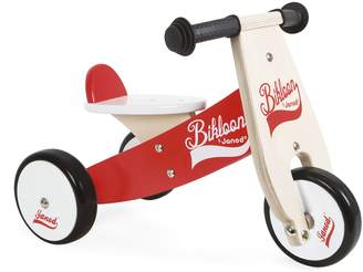 Janod Wood Tricycle