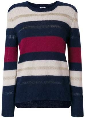 P.A.R.O.S.H. striped sweater
