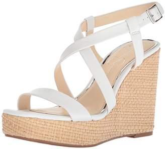 Jessica Simpson Women's SALONA Wedge Sandal