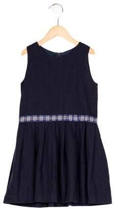 Rachel Riley Girls' Wool A-Line Dress