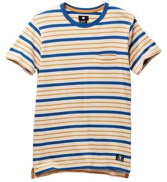 DC COXS Striped Shirt (Big Boys)