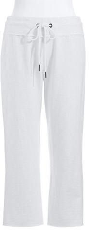 Calvin Klein Cropped Sweatpants