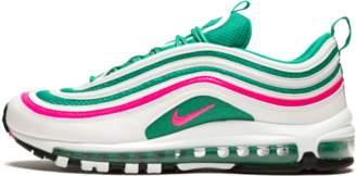 Nike Air Max 97 White/Pink Blast 'South Beach'