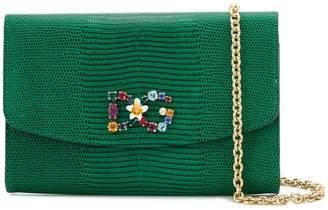 Dolce & Gabbana St. Iguana clutch