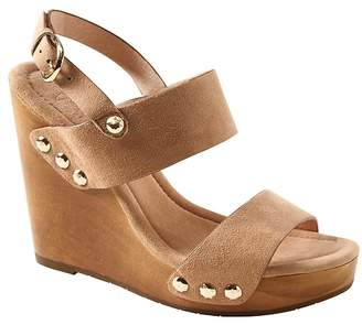 Banana Republic Joie | Talia Wedge Sandal