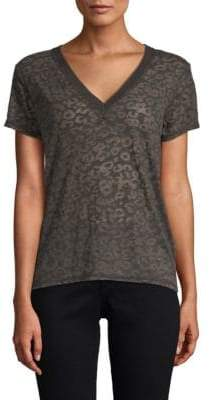 Feel The Piece Gemma V-Neck Tee