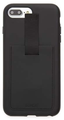 Bondir Leather iPhone 6/6s/7/8 Plus Case