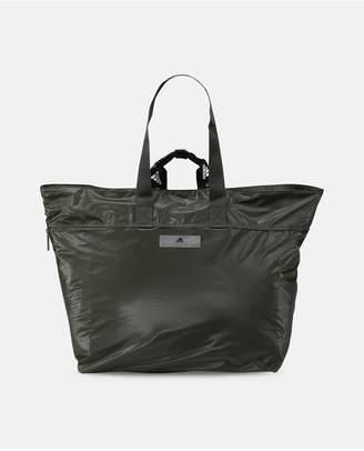 adidas by Stella McCartney Dark Green Fashion Bag