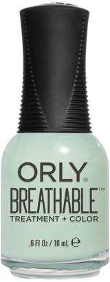 Orly Fresh Start Breathable Nail Varnish 18ml