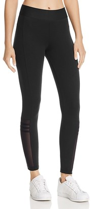 Adidas Takeover Tights $40 thestylecure.com