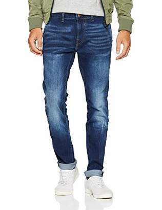 GUESS Men's Adam Straight Jeans,(Size: 31)