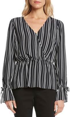 Willow & Clay Stripe Top