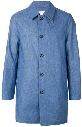MACKINTOSH casual button coat