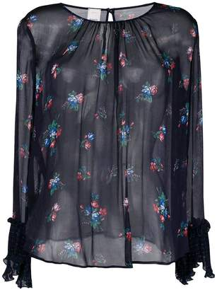 Pinko Cassuerola blouse