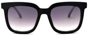 DAY Birger et Mikkelsen A New Women's Square Sunglasses - A New Black