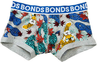 Bonds Fit Trunk