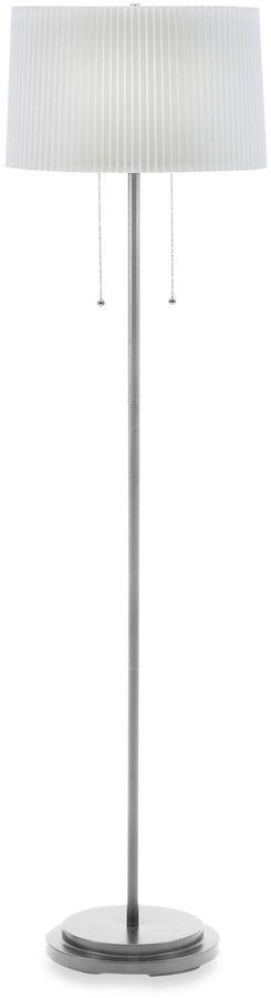Bed Bath & Beyond2-Light Metal Floor Lamp