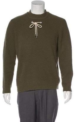 Craig Green Wool Crew Neck Sweater