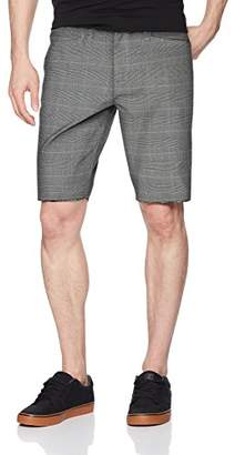 Volcom Men's Gritter Thrifter Relaxed Fit Short