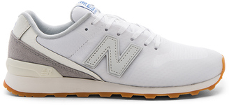 New Balance Re-Engineered Sneaker $90 thestylecure.com