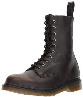 Dr. Martens 1490 Harvest Leather Fashion Boot